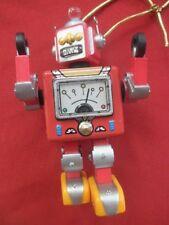 Keepsake Ornament Rock'em Sock'em Robots RARE