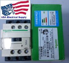 LC1D12B7C  Schneider Contactor Coil 24VAC,  50/60Hz
