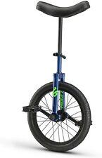 "Raleigh 24-37-207 Unistar 20, Steel 20"" Wheel Unicycle Height Adjustment - Blue"