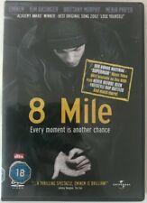 8 Mile (DVD) Starring Eminem