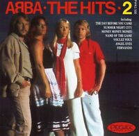 Abba Hits 2 (1991, #pwks500) [CD]