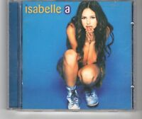 (HP893) Isabelle A, Isabelle A - 1994 CD
