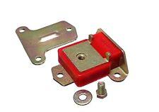 Energy Suspension Motor Mount Set Red for Chevrolet C30, GMC C1500 # 3.1156R