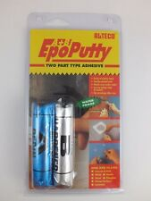ALTECO EPO Putty A+B 2 Part Adhesive - rock hard even works under water