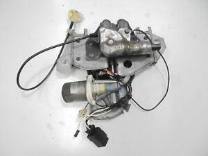 1985-1989 Camaro Firebird Power Trunk Hatch Latch Assembly