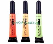 1 L.A. Girl Pro Concealer HD High Definition Liquid Concealer Choose Color