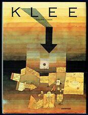 Paul KLEE, Artsie Peintre, Beaux Livres, Arts, Peinture, Biographie, P. Comte