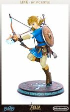 Legend of Zelda - Link Breath of the Wild First4Figure F4F PVC Figure 25cm