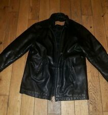Timberland Leather Other Men's Jackets