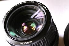 Minolta MD 35-70mm F/3.5  Lens