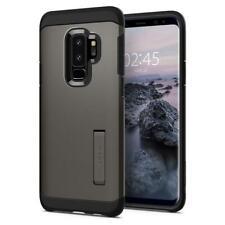 Spigen Tough Armor Case for Samsung Galaxy S9 Plus - Gunmetal