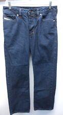 EUC Diesel Industry Safado Dark Wash 661D Blue Jeans Regular Slim Straight 28x30