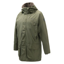 Beretta GU014 Aria Shooting Waterproof Jacket Green