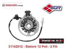 Statore completo Ducati Euro2 e Euro 2.3 ITALJET 100 Millenium 2t 2000-2002
