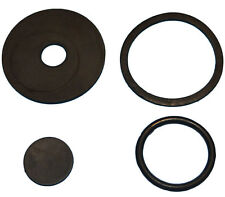 Toilet Cistern Washer Set 4 Seals Old Type Bottom Flush Washers Seal Bath Pipe