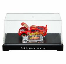 Disney Pixar Cars Lightning McQueen Signature Precision Series (Sealed)