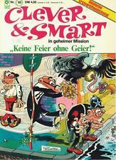 Clever & Smart 50 (Z1, 1. Auflage), Condor
