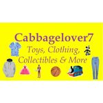 Cabbagelover7