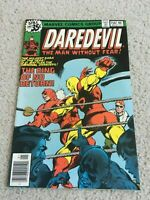 Daredevil #156, VF 8.0, Black Widow, Beast, Captain America, Hercules