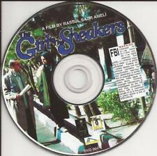 The Girl in the Sneakers (DVD, 2004) Foreign Film U.S. Issue Disc Only Iranian!