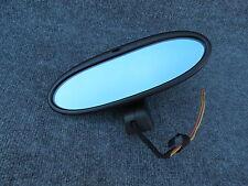 05-08 mini cooper s / base R52 convertible oem interior rear view mirror      ..