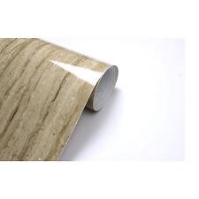 2m * Faux Granite Look Marble Effect Counter Top Self Adhesive Peel-Stick Film