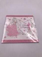 Disney Store Japan: Oil Blotting Sheets: Princess Rapunzel (A1)