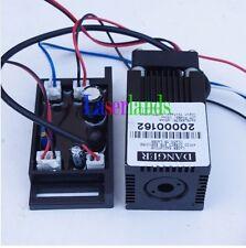 INDUSTRIAL 120mW Violet Blue Blu-Ray 405nm Laser Beam Diode Module w/TTL