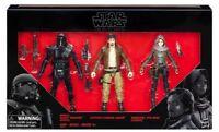 """Star Wars Black Series 6"""" REBELS vs. IMPERIALS 3-PACK X'mas Sale"""