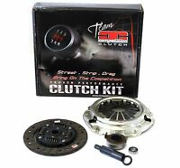HONDA CIVIC B16A STAGE 1 ORGANIC FAST ROAD COMPETITION CLUTCH KIT Z1842