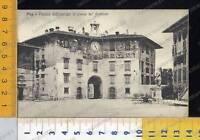 41859] PISA - PALAZZO DELL'OROLOGIO IN PIAZZA DE' CAVALIERI