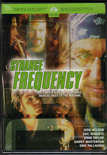 STRANGE FREQUENCY-4 Tuneful tales of terror from VH1 Anthology Series