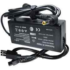 AC ADAPTER Charger Power Cord for Toshiba Satellite L500-1WG L500-1WM M40-280