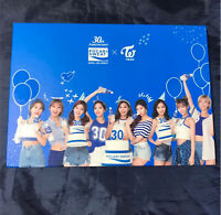 TWICE Photobook POCARI SWEAT 30th Official limited event goods photo book k-pop