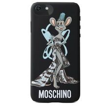 Trash Mouse Moschino Logo Phone Case Cover for iPhone 6Plus/6S Plus