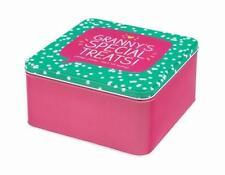 Square Asian/Oriental Decorative Boxes, Jars & Tins
