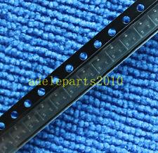 50PCS BF862 ORIGINAL JFET N-CHAN 20V SOT-23