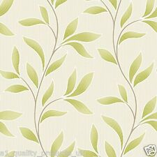 Grandeco Wallpaper Fashion, Floral Patterned Feature Wall, BNIB CF-88404-N053