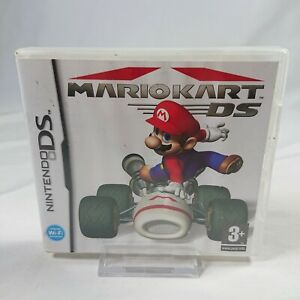 Mario Kart DS Nintendo DS Game - CASE ONLY - NO GAME
