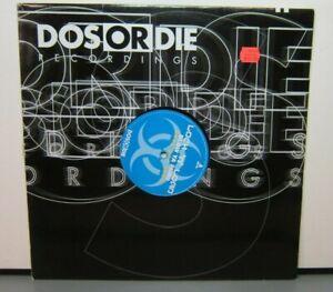 LOCH 'N' LOAD BLOW YA MIND (VG+) DOS-126 12 INCH SINGLE VINYL RECORD