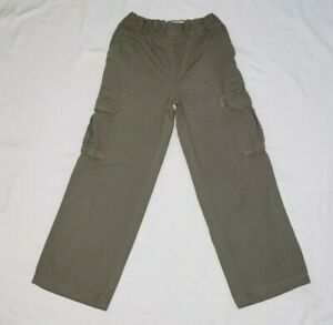 """Old Navy"" ""Boy's Cargo Pull-Up Pants"" - Size 8"