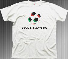 Italia 90 world cup cotton t-shirt 01348