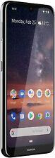 Nokia 3.2 Dual SIM Smartphone 6.26 Zoll Display 16 GB Android schwarz