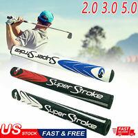 2021 Golf Sport Super Stroke Putter Grip Ultra Slim Mid Slim Fat So 2.0 3.0 5.0