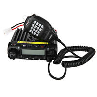 TYT TH - 9000D 60W 200Channels VHF 136 -174Mhz Ham Two Way Radio Transceiver