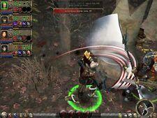 Dungeon Siege II Broken World expansion to Dungeon Siege II includes book & code