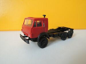 1:87 HO DDR KamAZ 5410 Sattelzugmaschine Kleinserie