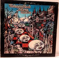 Mahogany Rush Strange Universe LP Vinyl 20th Century Records T-482 VG+
