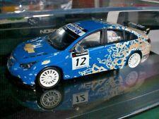 Chevrolet Cruze WTCC Porto 2009 - Provence Moulage Norev # PM0048 - 1:43 Resin