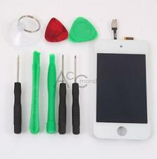 Assembly LCD Screen Replacement Digitizer Glass for iPod Touch 4th Gen Tools